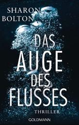 Das Auge des Flusses - Ein Fall für Mark Joesbury - E-Book Only Kurzgeschichte