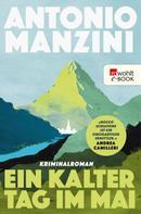 Antonio Manzini: Ein kalter Tag im Mai ★★★★