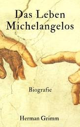 Das Leben Michelangelos - Biografie