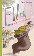 Timo Parvela: Ella in der zweiten Klasse ★★★★★