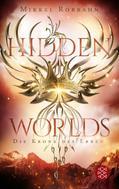 Mikkel Robrahn: Hidden Worlds 2 – Die Krone des Erben ★★★