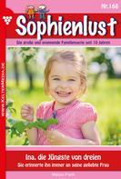 Mariza Frank: Sophienlust 168 – Familienroman ★★★★★