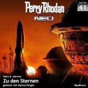 Perry Rhodan Neo 41: Zu den Sternen - Die Zukunft beginnt von vorn