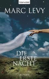 Die erste Nacht - Roman