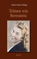 Sabine-Helena Philipp: Tränen wie Bernstein ★★★★