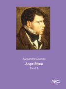 Alexandre Dumas: Ange-Pitou - Band 1