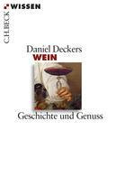 Daniel Deckers: Wein ★★★★★