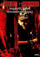 Andre Norton: INGARETS FLUCH - Achter Roman des HEXENWELT-Zyklus