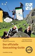 Bernhard Hoëcker: Der offizielle Geocaching-Guide ★★★★