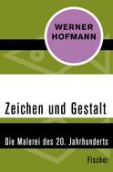 Werner Hofmann: Zeichen und Gestalt ★★★★★