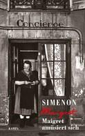 Georges Simenon: Maigret amüsiert sich ★★★★★