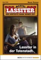 Jack Slade: Lassiter - Folge 2349