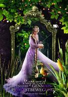 Nina MacKay: Rapunzel und die Genmais-Protestbewegung ★★★★