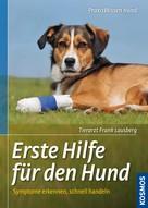 Frank Lausberg: Erste Hilfe für den Hund ★★★★★