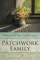 Bonnie Tharp: Patchwork Family