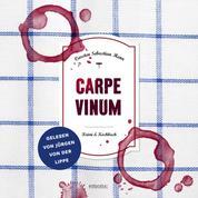 Carpe Vinum - Krimi & Kochbuch
