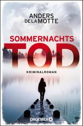 Sommernachtstod - Kriminalroman