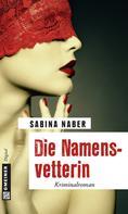 Sabina Naber: Die Namensvetterin ★★★★