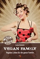 Saskia Rehäußer: Vegan Family ★★★★