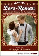 Yvonne Uhl: Lore-Roman 37 - Liebesroman