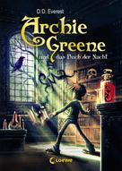 D. D. Everest: Archie Greene und das Buch der Nacht (Band 3) ★★★★