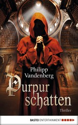 Purpurschatten - Thriller