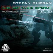 Trügerischer Frieden - Das gefallene Imperium, Band 6 (ungekürzt)