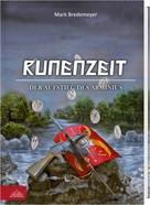 Mark Bredemeyer: Runenzeit 3 - Der Aufstieg des Arminius ★★★★★