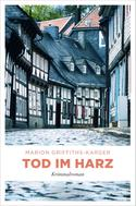 Marion Griffiths-Karger: Tod im Harz ★★★