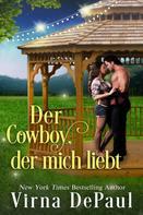 Virna Depaul: Der Cowboy, der mich liebt ★★★★