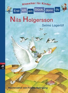 Erst ich ein Stück, dann du! Klassiker - Nils Holgersson