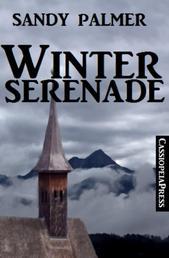 Winterserenade - Romantic Story: Cassiopeiapress
