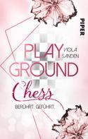 Viola Sanden: Playground Chess ★★★