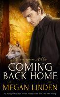 Megan Linden: Coming Back Home ★★★★
