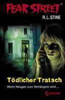 R.L. Stine: Fear Street 2 - Tödlicher Tratsch ★★★★★