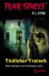 Fear Street 2 - Tödlicher Tratsch