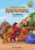Ingo Siegner: Der kleine Drache Kokosnuss - Der Glücksstein und andere Geschichten ★★★★★