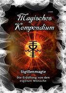 Frater LYSIR: Magisches Kompendium - Sigillenmagie ★★★★