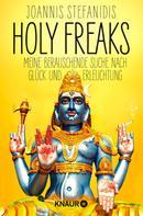 Joannis Stefanidis: Holy Freaks ★★★★
