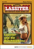 Jack Slade: Lassiter - Folge 2332 ★★★★★