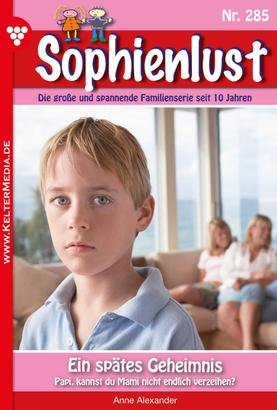 Sophienlust 285 – Familienroman