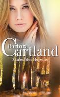 Barbara Cartland: Zauber des Herzens ★★★★
