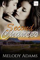 Melody Adams: Second Chances ★★★★