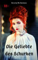 Beverly Mc Barlaine: Die Geliebte des Schurken ★★★★★