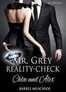 Bärbel Muschiol: Mr Grey Reality-Check ★★★★
