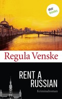 Regula Venske: Rent a Russian ★★