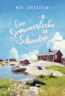 Mia Jakobsson: Eine Sommerliebe in Schweden ★★★★