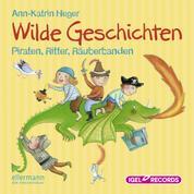 Wilde Geschichten