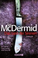 Val McDermid: Das Lied der Sirenen ★★★★