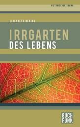 Irrgarten des Lebens - Historischer Roman